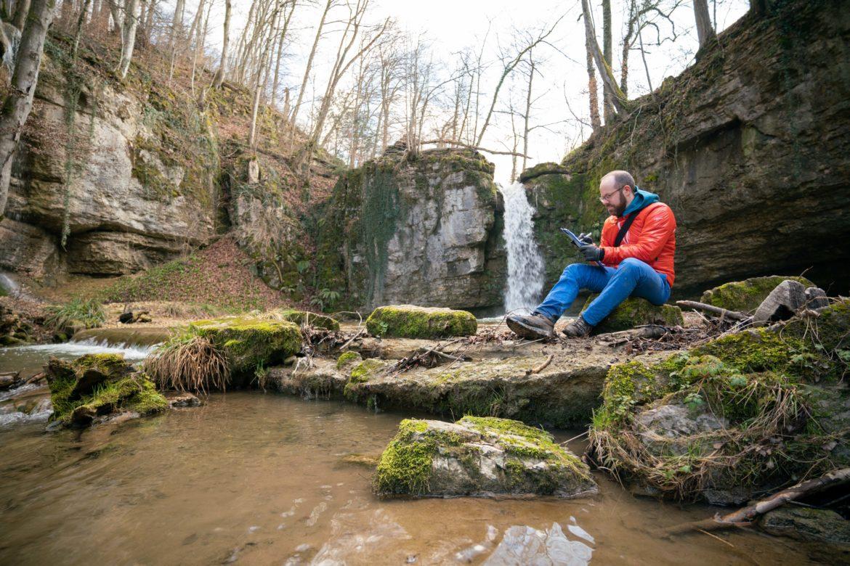 Stefan Vogel, Blue Water - Umweltblog